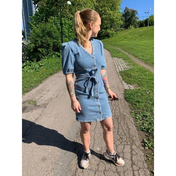 Sophia jeanskjole