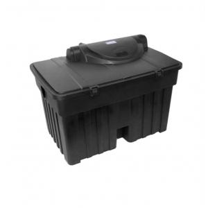 Biobox filter med 36w uvc
