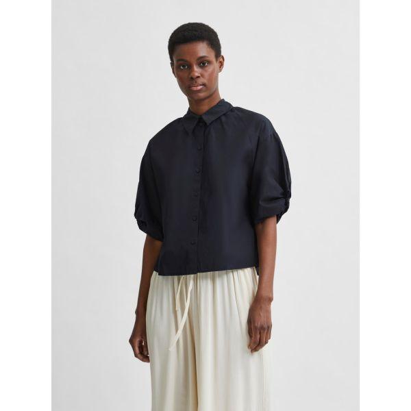 Lilo skjorte svart