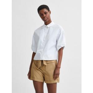 Lilo skjorte hvit