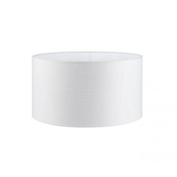 Lampeskjerm Ø40cm høyde 22cm lin