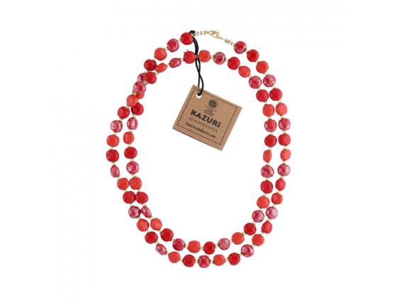 TINY SMARTIE – B.RED/B.RED MOP/ROSSO ORANGE