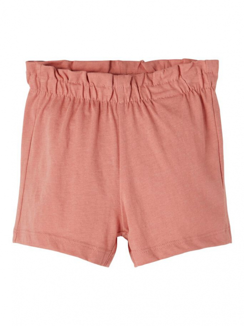 Valbona paperbag shorts mini