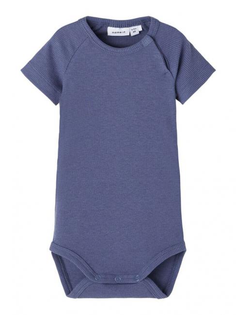 Herio kortermet body Baby Modal