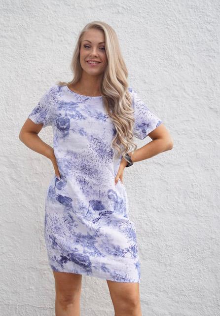 Pepper kjole Lin