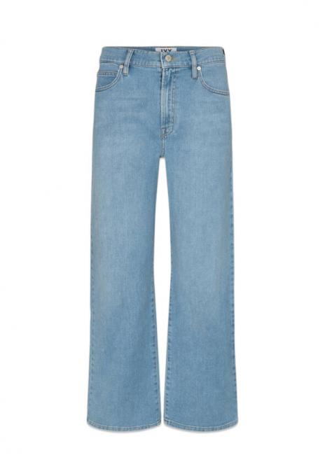 Mia Jeans Wash Bright Lima