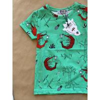 T-skjorte, shrimp