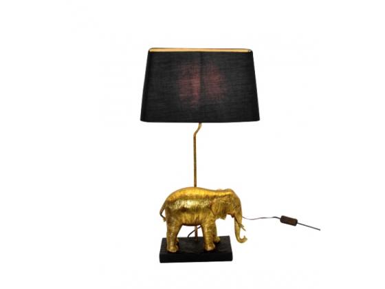 Elefantlampe