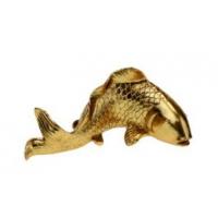 Gull fisk