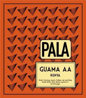 Guama AA