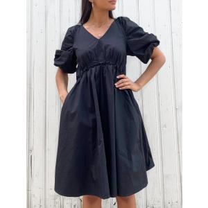 ScarlettGZ Dress - Black