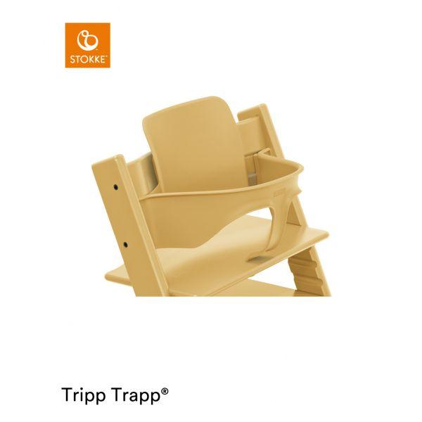 STOKKE® - TRIPP TRAPP® BABY SET SUNFLOWER YELLOW