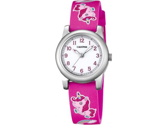 Calypso barneur rosa ponni