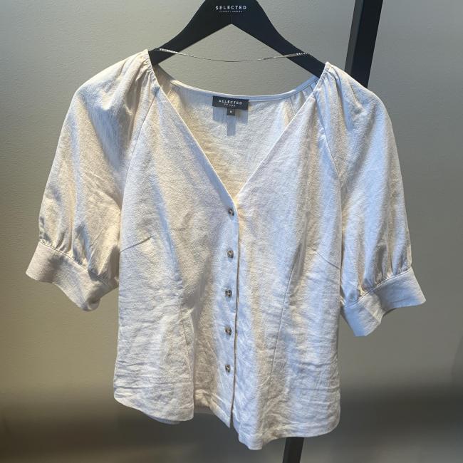 Malvina Linen Shirt