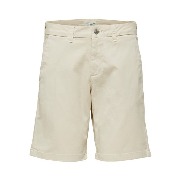 Miley Offwhite Shorts
