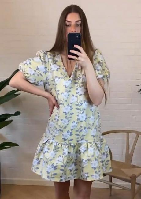 Fenya kjole