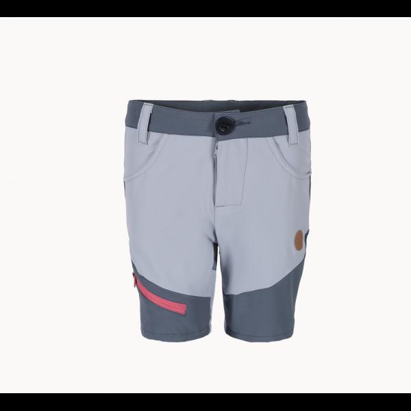 Kids softshell shorts