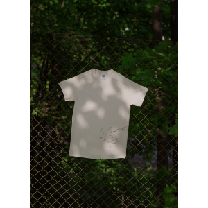 Fluxus t-skjorte