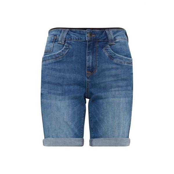 Pulz PZtenna highwaist shorts