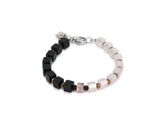 Black/White Bracelet