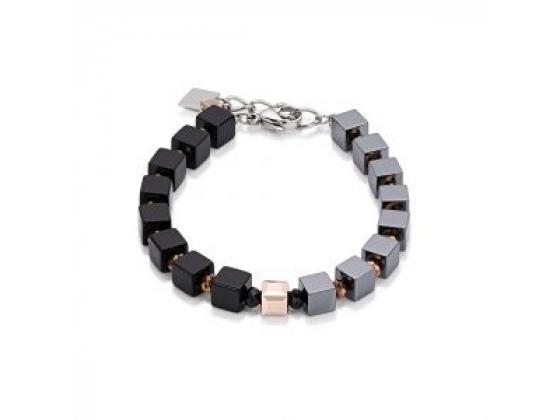Black/Grey Bracelet