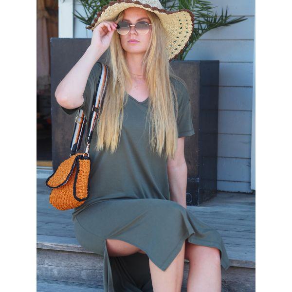Abbie SZ Dress