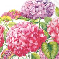 """""""Sea of Pink Blossoms"""" lunsjserviett"""