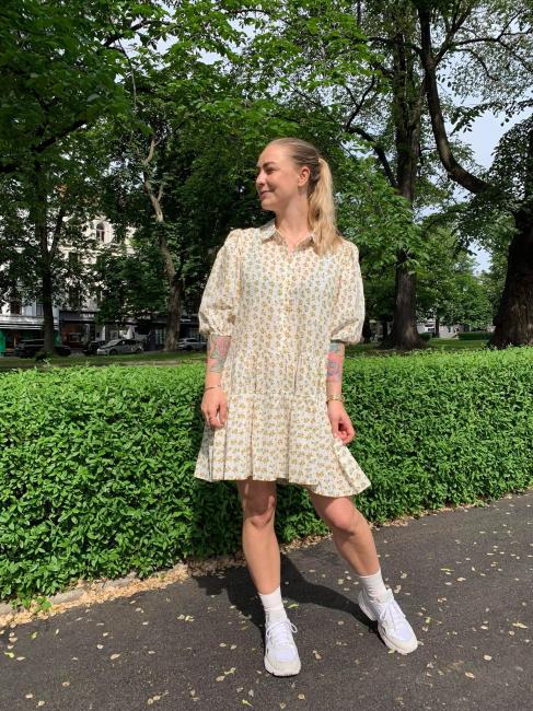 Etta kjole