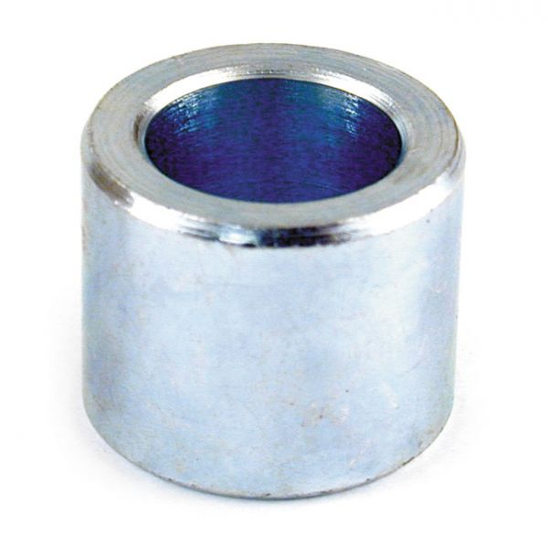 AXLE SPACER FRONT. 23,7mm. (3/4 Aksel)