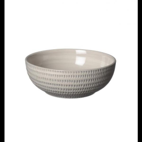 Skål Rice grå 15cm