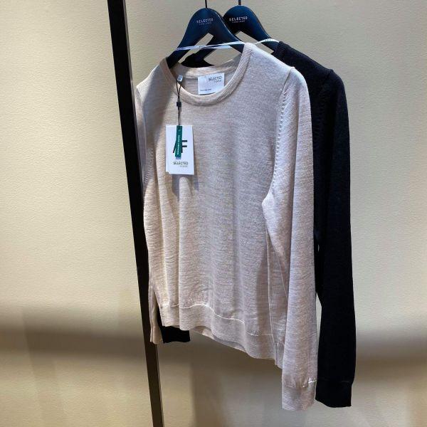 Magda Wool Knit