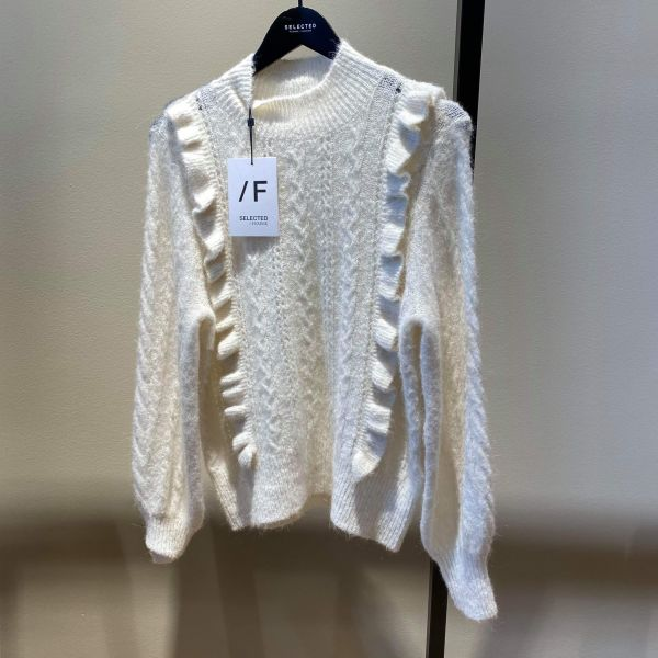 True Cabel Knit