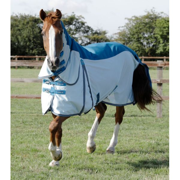 Premiere Equine Stay-Dry Mesh Air Fly Rug