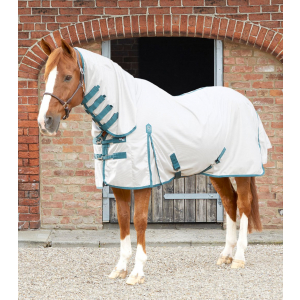 Premiere Equine Air Fly Bug Rug