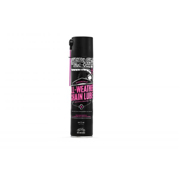 Muc-Off All Weather Chain lube 400ml