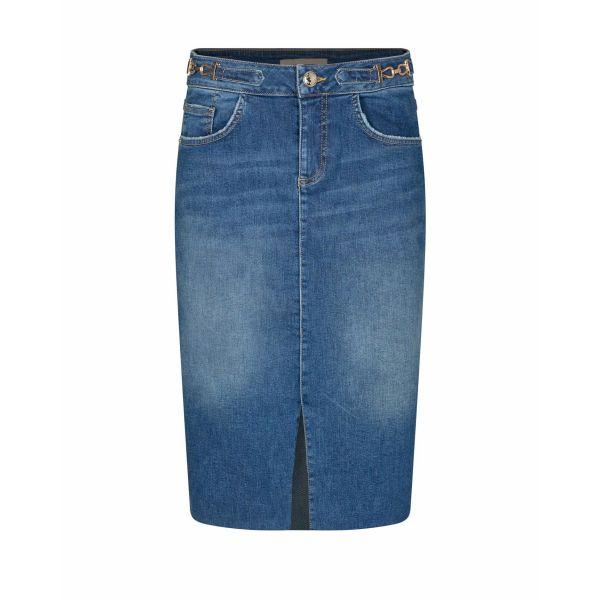 Selma  Denim Skirt