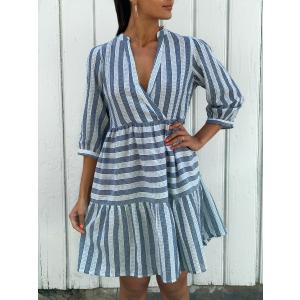Carbi 3/4 Dress