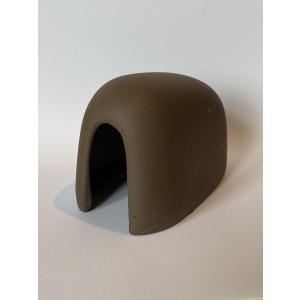 Akvariedekorasjon -  Ciklide Hule 10cm