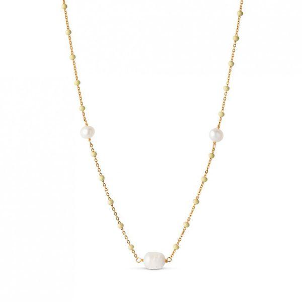 Necklace, Lola Perlita