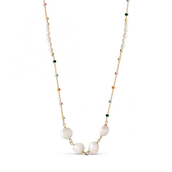 Necklace, Lola Perla