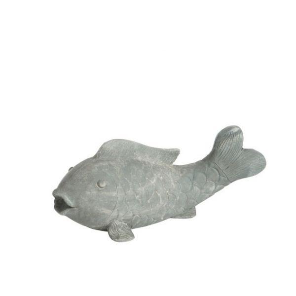 Fisk grå liten