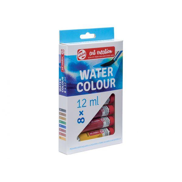 Art Creation Water Colour 8x12ml