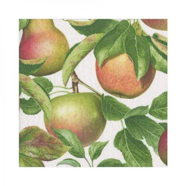 Serviett Apple Orchard lunsj