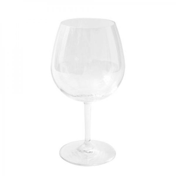 Akryl vinglass