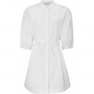 Priscilla kjole hvit