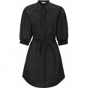Priscilla kjole svart