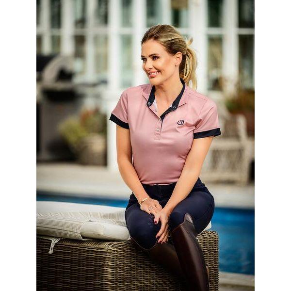 PS Of Sweden Daniella Polo Shirt