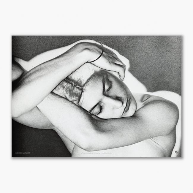 Møllersamlingen: Man Ray, Sleeping Women