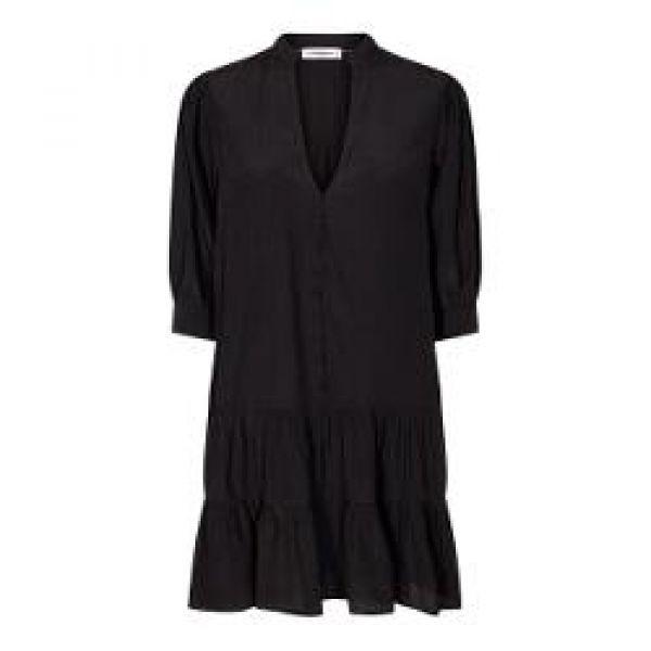 Samia Sun Button Dress