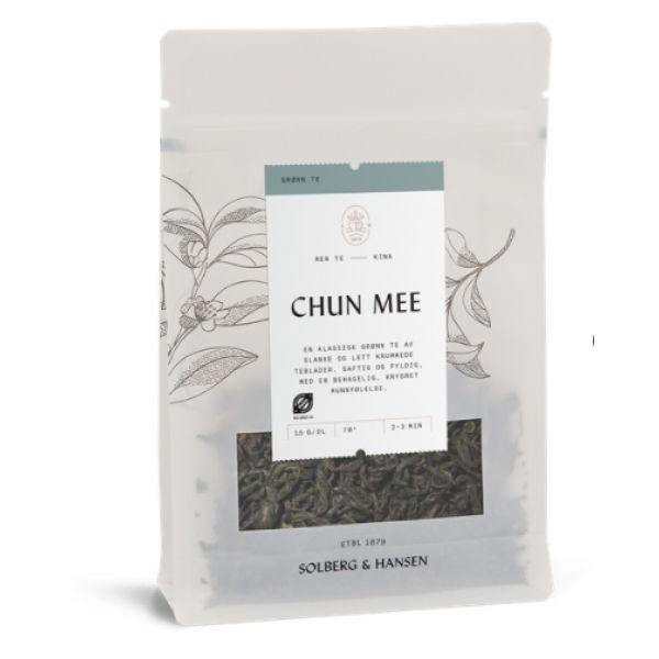 Chun Mee (økologisk)